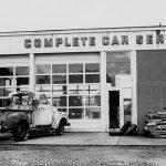 Service og reparationer
