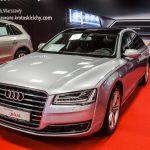 Sikker bilhandel med brugt Audi A8