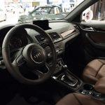 Effektiv bykørsel med en brugt Audi Q3