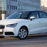 Sikkert køb af en brugt Audi A1